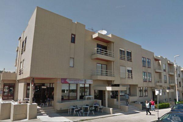 Apartamento T3 em Valongo com 123m2 e garagem para 2 carros com 48m2 e WC