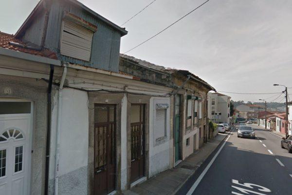 Moradia para reconstruir em Rio Tinto, Gondomar