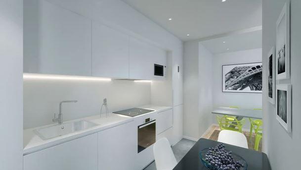 Cozinha Urban
