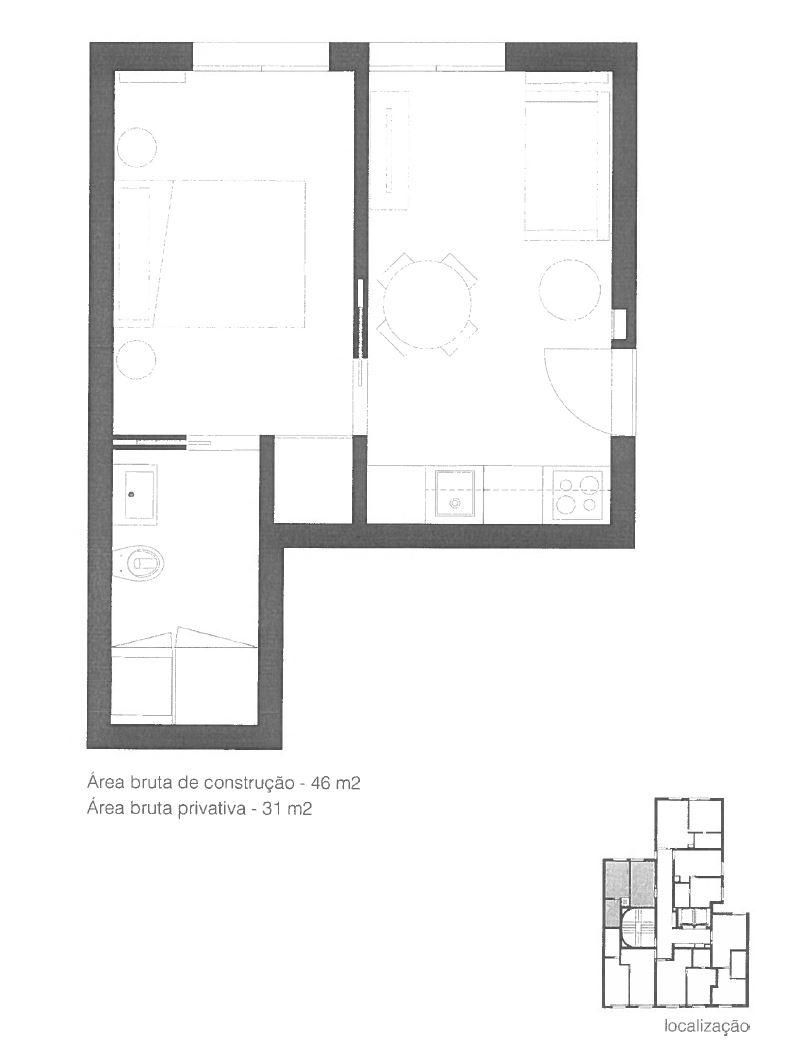 Apartamento 4.1