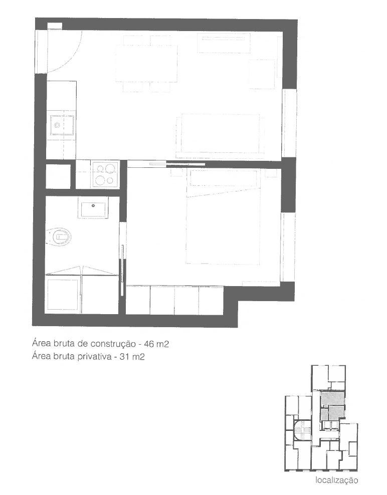 Apartamento 4.3