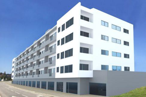 Apartamento Gandra_1