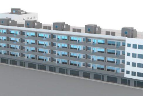 Apartamento Gandra_2