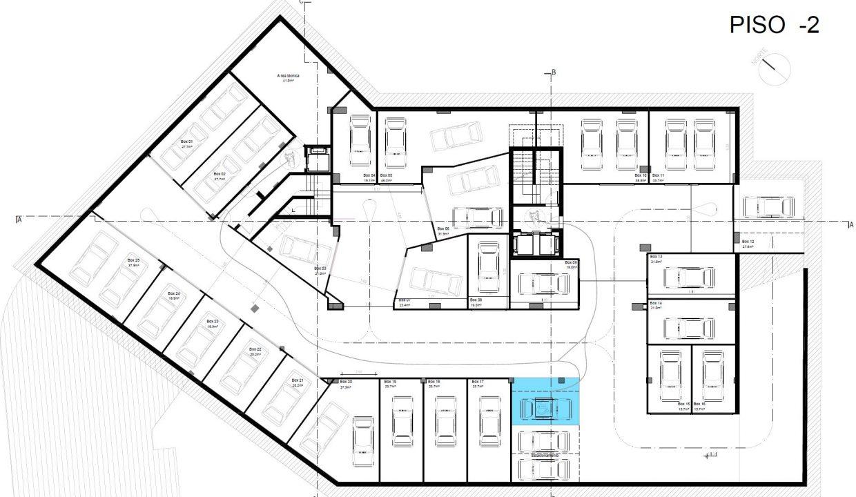 Apartamentos Leça Mar_piso-2