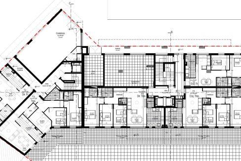 Apartamentos Leça Mar_piso0