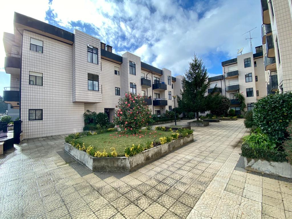 Apartamento T2 em Baguim do Monte, Gondomar