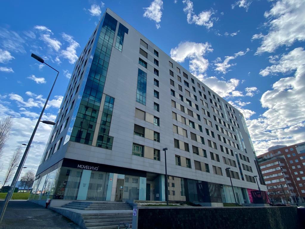 Apartamento T3 no Edifício Aransa – Boss Luxury Tower and Apartments, junto ao Estádio do Bessa, na Boavista