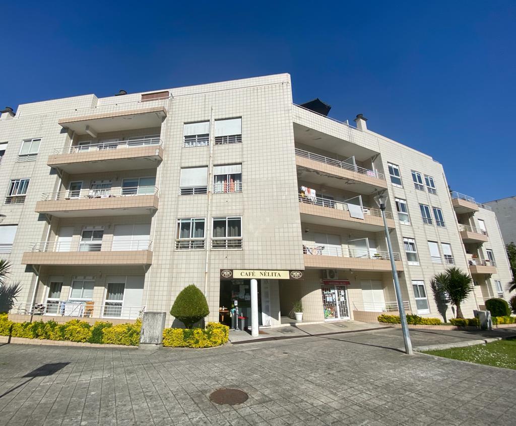 Apartamento T2 em Valongo