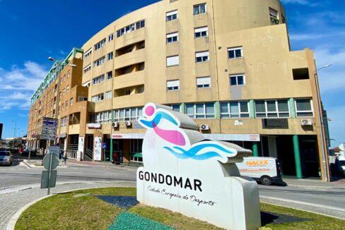 T3 Edificio Mafavis Gondomar 25