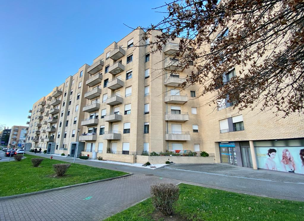 Apartamento T3 nos Lagueirões, Valongo