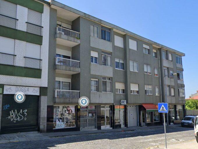 T2 Rua de Francos 17