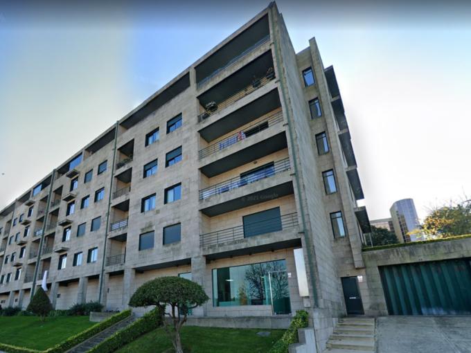Apartamento T2 no centro de Valongo