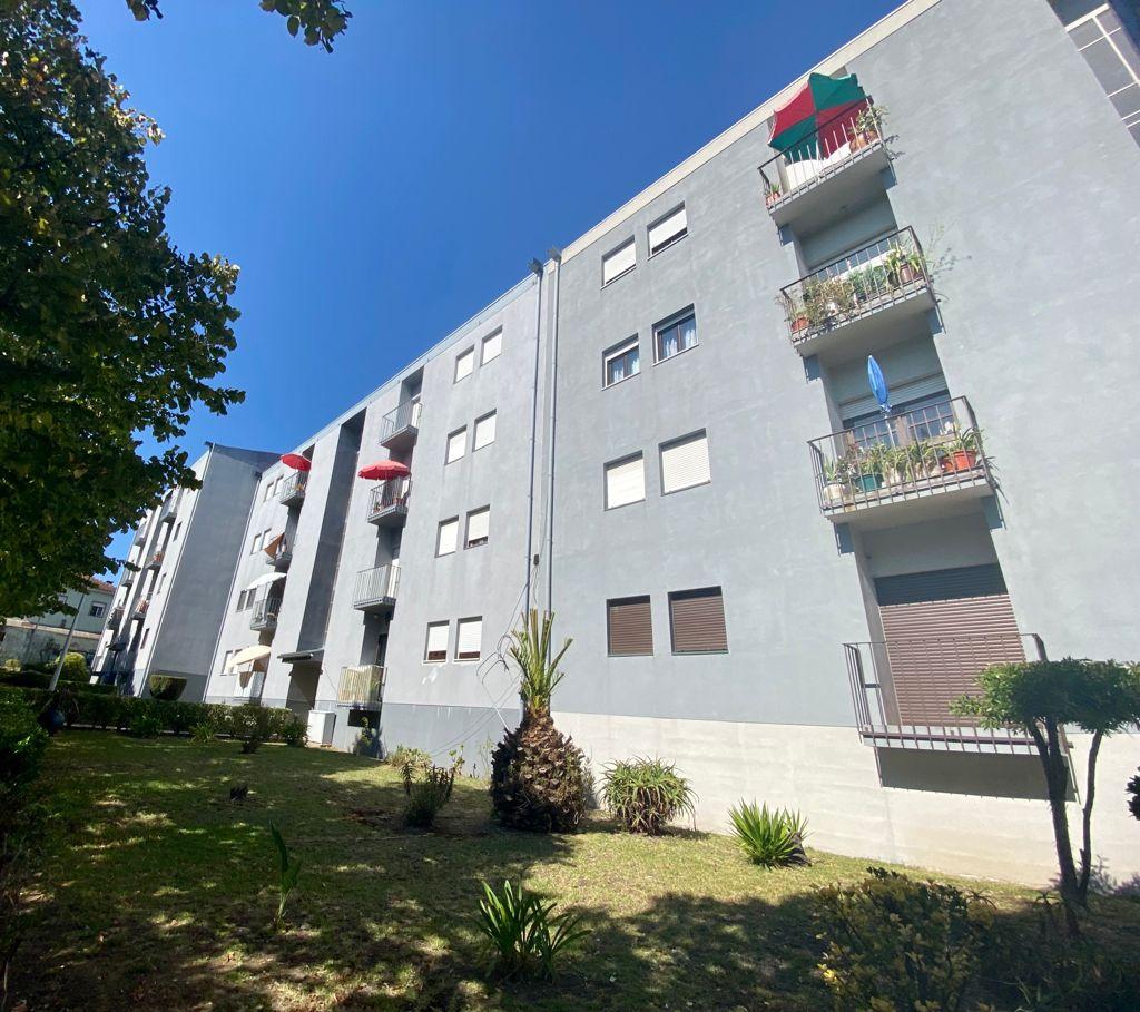 Apartamento T3 no centro de Valongo