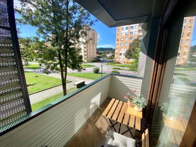 Apartamento T2 de luxo no Edifício Camaleão, em Valongo